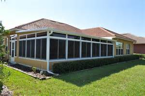 Do It Yourself Patio Enclosure Florida Room Superior Aluminum