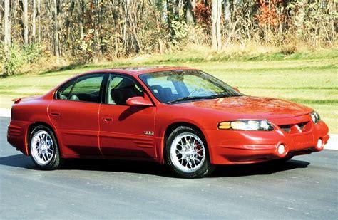 2009 pontiac bonneville pontiac bonneville 2000 2001 2002 2003 autoevolution