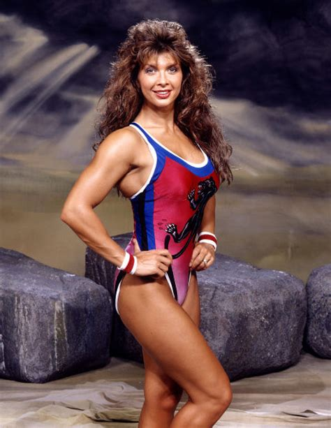 Sabrina Hellen Win gladiators where are they now