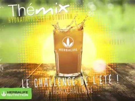 Teh Mix Herbalife th 233 mix la boisson minceur herbalife
