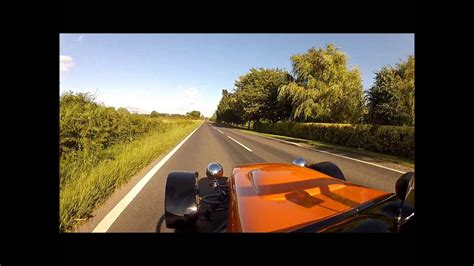 mk indyblade kit car   mph   mph testing dashware
