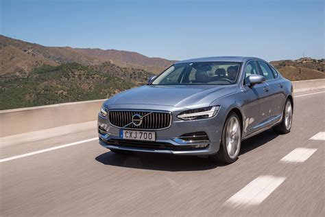 Volvo S90 2017 Review 2017 volvo s90 review caradvice