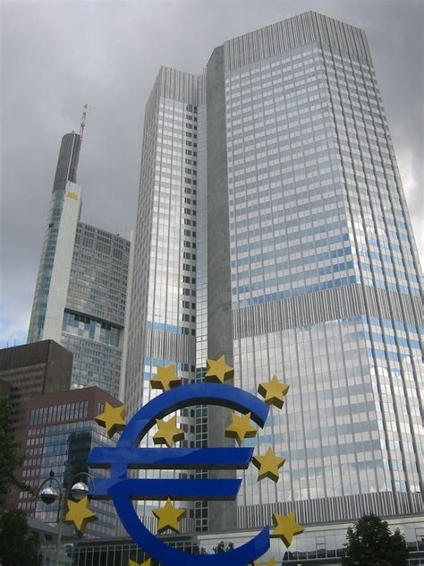 bank in frankfurt file frankfurt european central bank with jpg