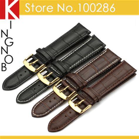 Tali Kulit Jam Leather 22mm 24mm 13 kulit anak sapi kulit gelang jam 12 14 16 18 19 20 21 22