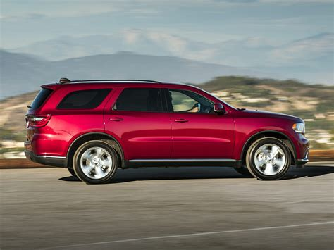 suv dodge 2016 dodge durango price photos reviews features