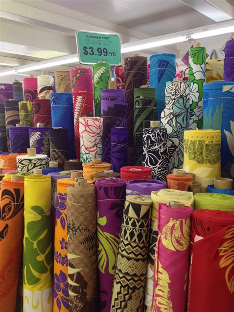 Honolulu Quilt Shops by Fabric Shopping In Hawaii I Finally Time