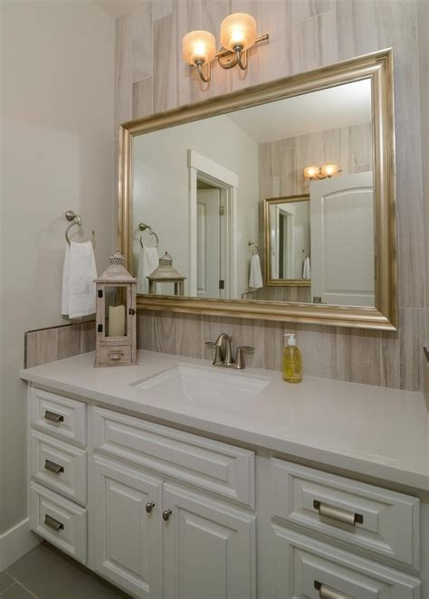 Ensuite Bathroom Ideas wood look tile ideas for every room in your house