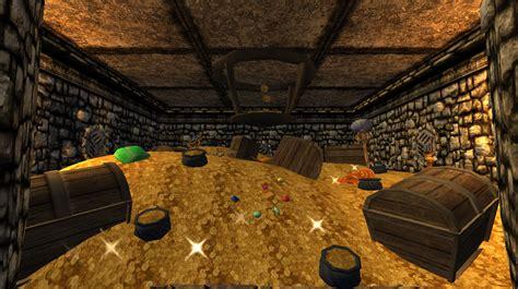 treasure room cellbloc studios announces kickstarter for quot dungeon wars quot