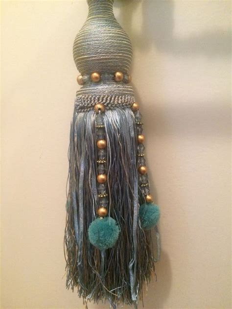 Large Tassels Home Decor by 71 Best Images About Tassels On Tassels