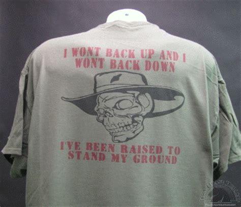 Brits Wont Back Up by I Won T Back Up And I Won T Back Shirt T Shirt And