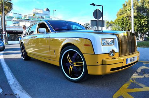 rolls royce ghost gold rolls royce phantom gold edition 2017 ototrends net