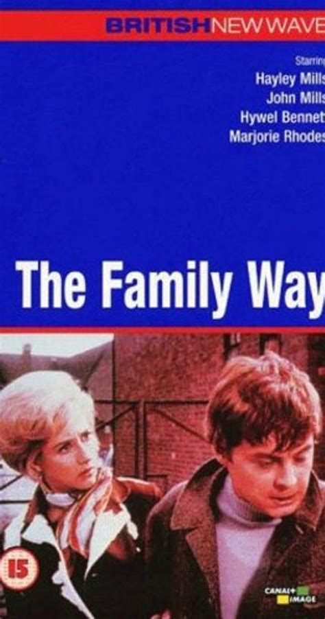 Family Way by The Family Way 1966 Imdb