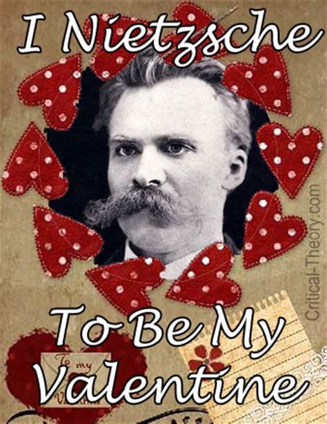 Philosophy Valentines Day Up by Critical S Cards Critical Theory
