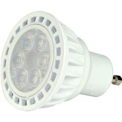 led sp t vtac gu10 5watt satco s9009 5w mr16 led light bulb gu10 base 120v 5000k