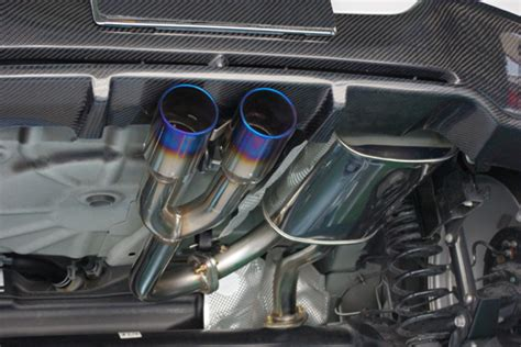 Knalpot Hrs Original Inlet 2inch centralknalpot jual aneka knalpot custom muffler terima