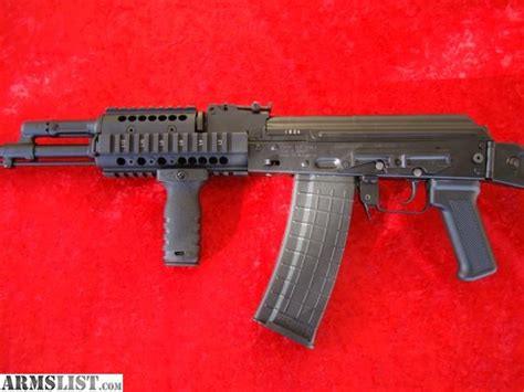 arsenal quad rail armslist for sale arsenal slr 106 tactical quad rail