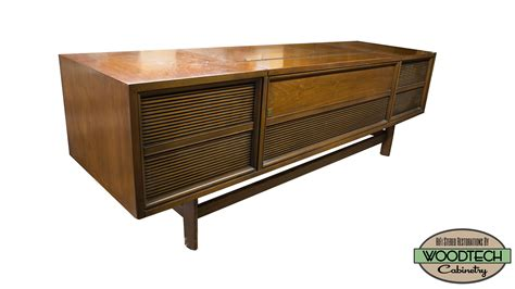 vintage mid century ls hi fi stereo cabinet vintage www allaboutyouth net