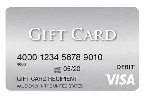 Visa Gift Card Returns - free money spend returns 15 rebate on visa gift cards at bed bath beyond
