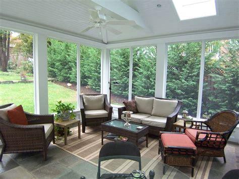 decks porches land design