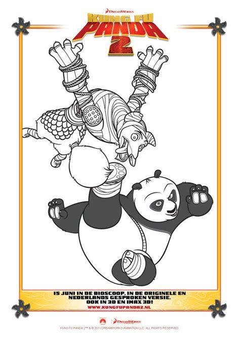 imagenes kung fu panda para descargar dibujo para colorear kung fu panda 2 img 22401
