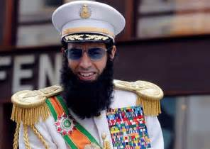 The dictator movie trailer comedy1