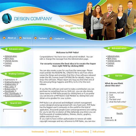 penjelasan layout perusahaan pembuatan website perusahaan jasa pembuatan website