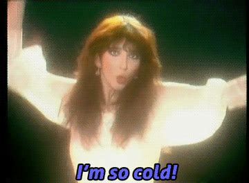 cold kate bush gif find & share on giphy