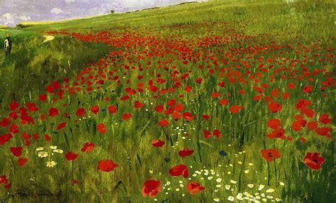 fileszinyei merse pal meadow  poppies google art