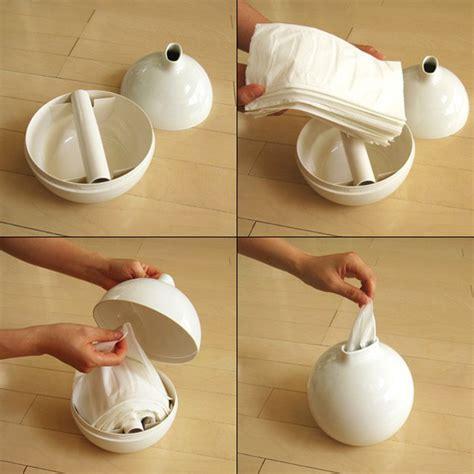 paper pot yanko design
