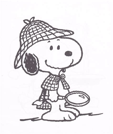 Free Coloring Pages Of And Snoopy Free Printable Peanuts Coloring Pages