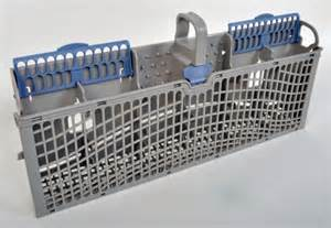 Dishwasher Silverware Basket Replacement 8562061 Whirlpool Dishwasher Silverware Basket