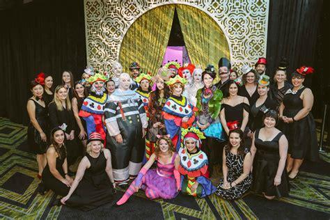 alice theme alice in wonderland themed event entertainment instinct