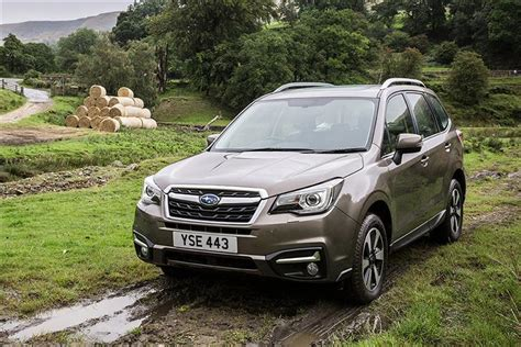 subaru forester leasing contract hire deals leaseplan go