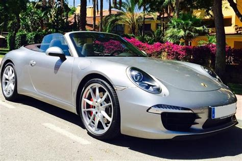 Rent Porsche Germany by How Much Does Porsche Rental In Germany Cost Lurento