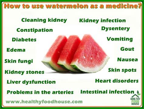 watermelon healthy sweet healthy food house