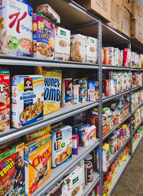 Food Pantry Plano Tx by Cheryl Quot Quot Jackson Minnie S Food Pantry Plano