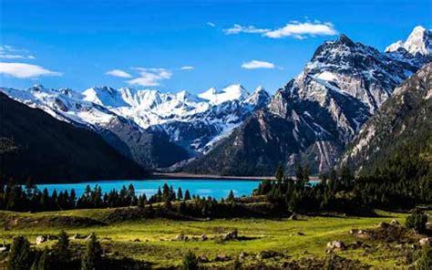 16 days chengdu to ganzi tibetan area tour