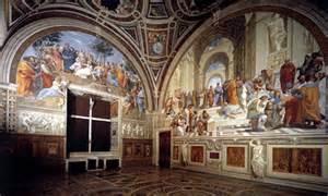 the vatican museum s raphael rooms daroff dimattia