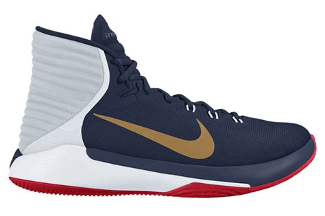 nike prime hype df 2016 usa summer olympics 2016 sole collector