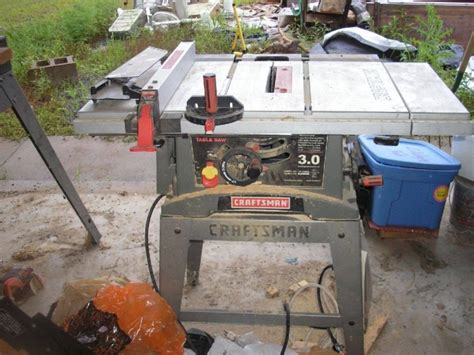 craftsman 137 table saw craftsman 10 quot table saw model 137 248880 serial rew4104