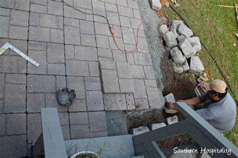 lowes gibsonia pa swimming pool steps nico wahl garden pavers at
