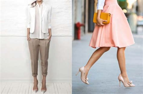 Summer Office by How To Dress At The Office In Summer Dress Like A Parisian