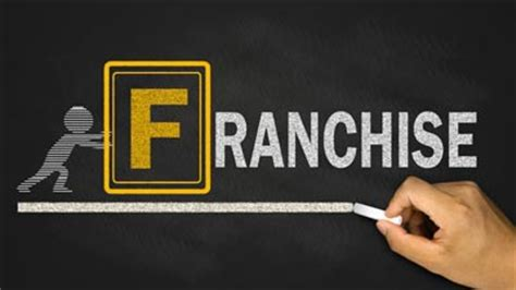 best franchise to buy best franchises to own commercial capital