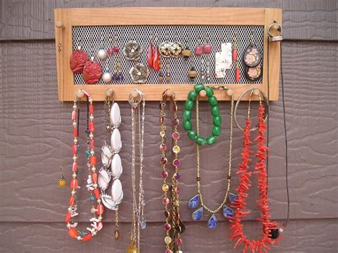 Handmade Jewelry Holder - handmade jewelry holder