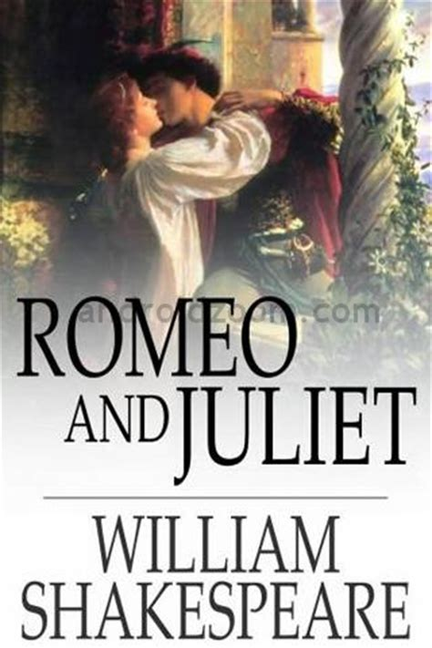 romeo and juliet picture book book review