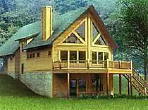 Chalet Cabin Plans | chalet style house chalet style log home plans chalet