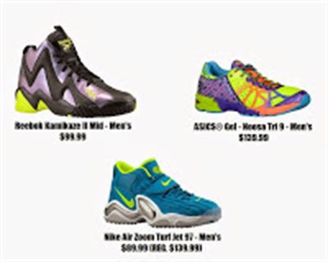 Footlocker Mba by The The 2013 Lover S Gift Guide 5