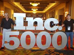 treeium inc makes it on the prestigious inc 500 list for