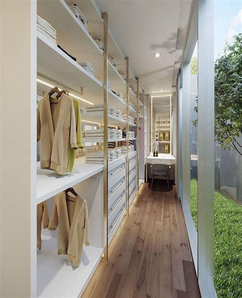 Baju Untuk Walk In beberapa hal yang harus diketahui sebelum membangun walk in closet
