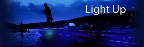 black lights for boats nightfishion led uv black lights rub rail lights led